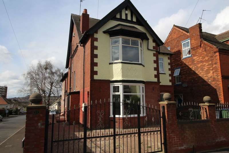 2 Bedrooms Flat for sale in ) Bloxcidge Street, Oldbury, B68