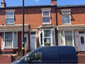 3 Bedrooms Terraced House for sale in Bordesley Green Road, Birmingham B9