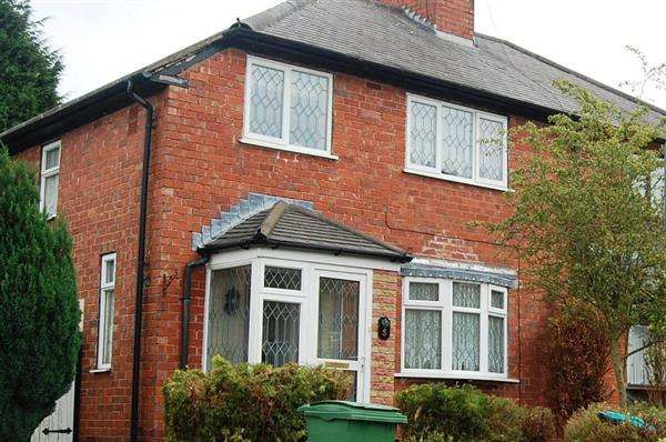 Property for rent in Ashfield Crescent, Wollescote, Stourbridge