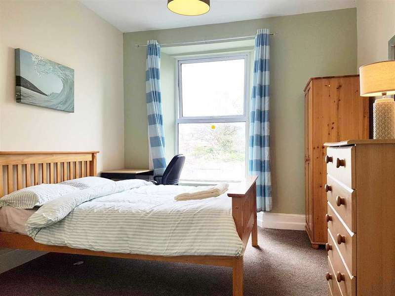 8 Bedrooms Terraced House for rent in North Hill, Plymouth