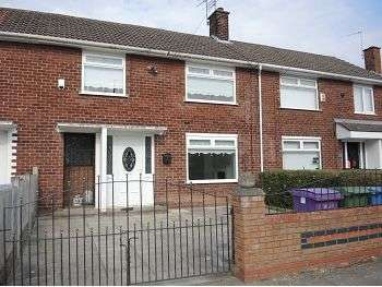 3 Bedrooms Terraced House for sale in Allerford Road, West Derby, Liverpool