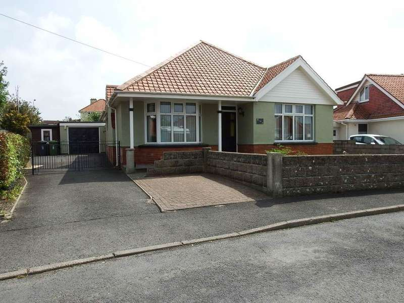 4 Bedrooms Chalet House for sale in Sticklepath, Barnstaple