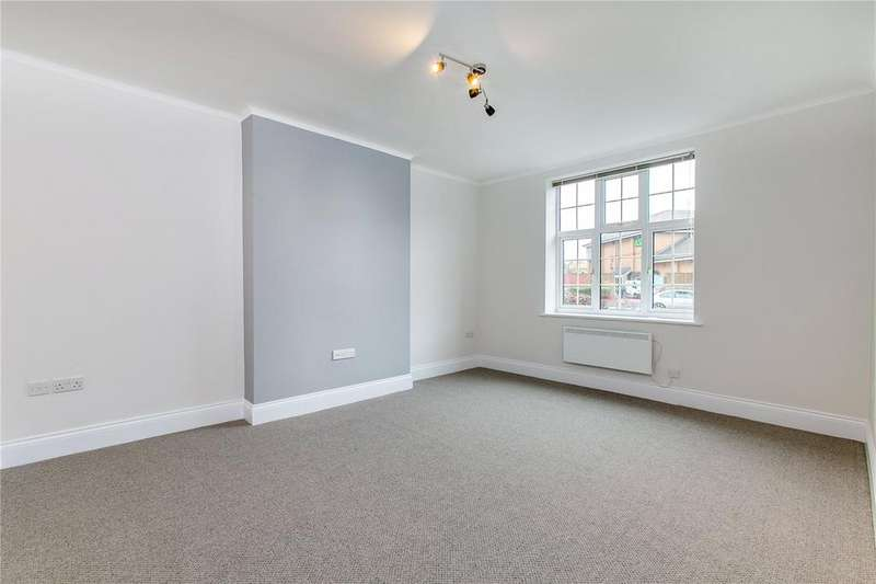 2 Bedrooms Flat for sale in Norbiton Hall, London Road, Kingston Upon Thames, Surrey