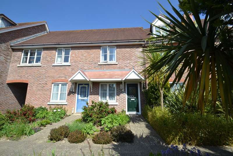 3 Bedrooms Flat for sale in Weymouth