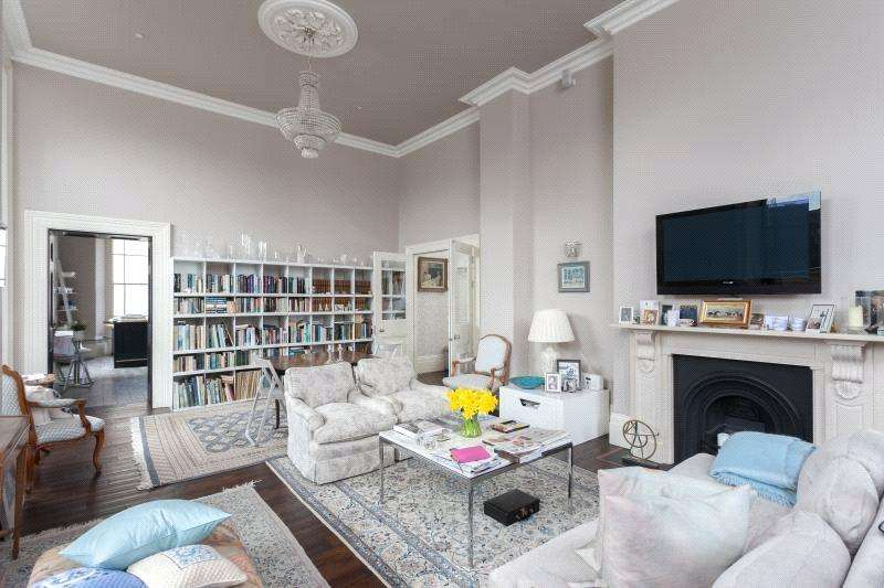 2 Bedrooms Flat for sale in Bridge House, Sion Place, Clifton, Bristol, BS8