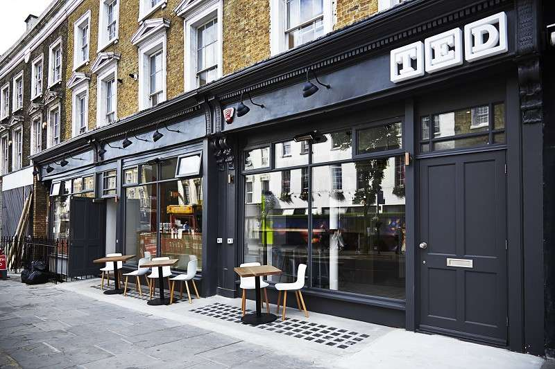 9 Bedrooms Land Commercial for sale in Caledonian Road, Kings Cross, N1