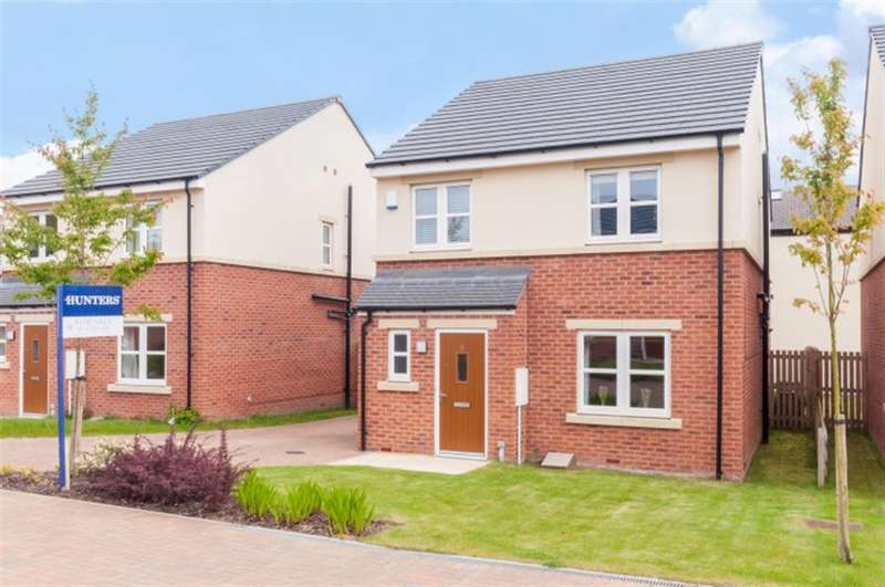4 Bedrooms Detached House for sale in Littlemoor Close, Pudsey LS28
