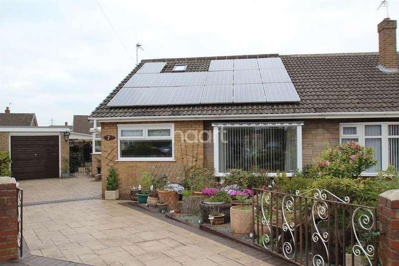 3 Bedrooms Bungalow for sale in Limedale View, Barnby Dun