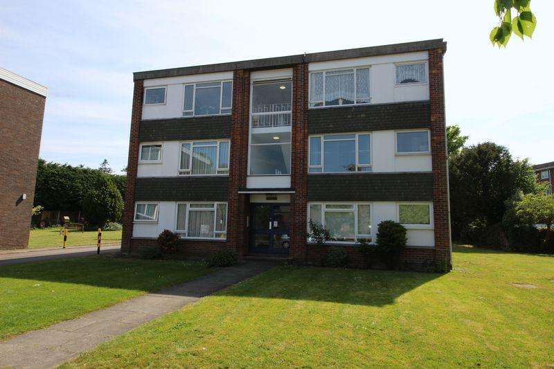 1 Bedroom Apartment Flat for sale in Linden Court, Main Road, Sidcup, DA14 6RU