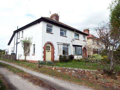 3 Bedrooms Semi Detached House for sale in Templecombe, Somerset