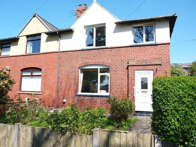3 Bedrooms Semi Detached House for sale in Cornfield Street, Milnrow, OL16 3DR