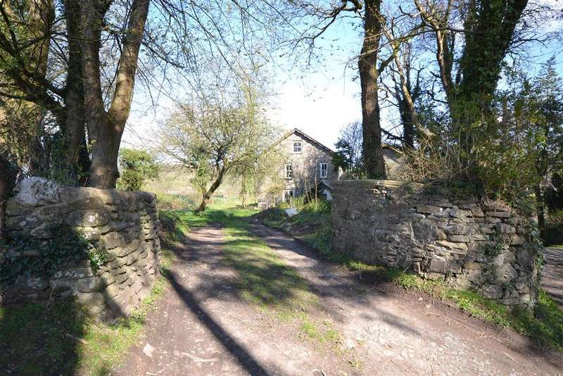 5 Bedrooms Land Commercial for sale in Cellan