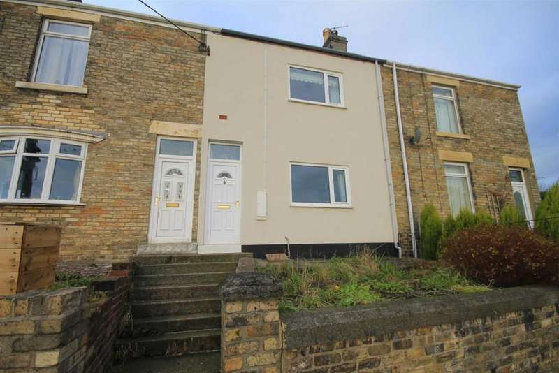 2 Bedrooms Property for sale in South View, Ushaw Moor, Durham