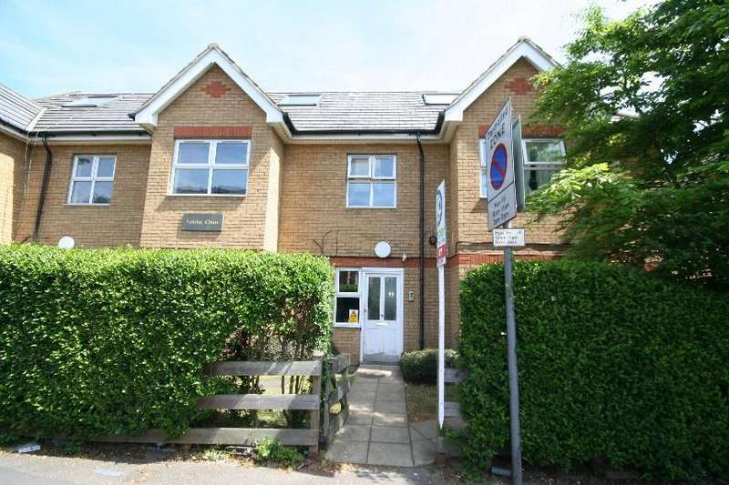 1 Bedroom Flat for sale in Louise Court, Byron Road, Harrow HA3