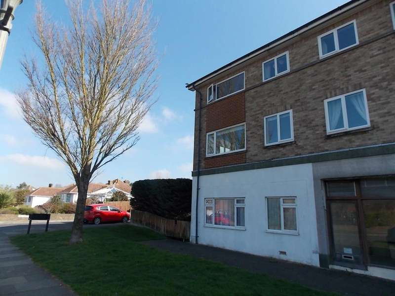 3 Bedrooms Maisonette Flat for sale in Saltdean
