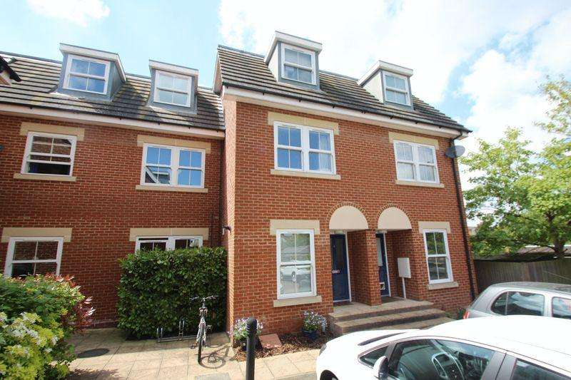 3 Bedrooms Town House for sale in Parsons Place, Tonbridge