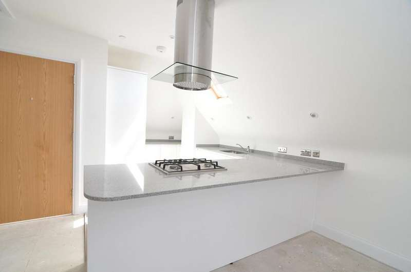 2 Bedrooms Apartment Flat for sale in The Portchester , Portchester Road