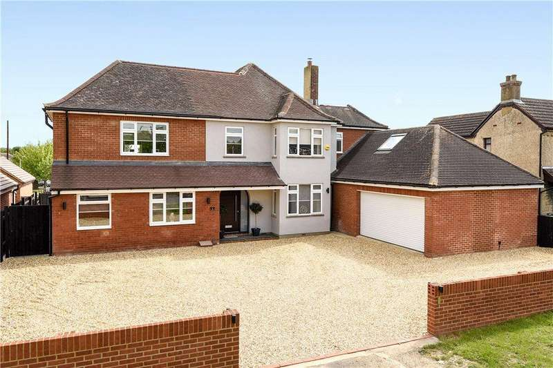 4 Bedrooms Detached House for sale in Luton Road, Wilstead, Bedford, Bedfordshire