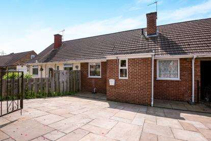 2 Bedrooms Bungalow for sale in Spital Lane, Chesterfield, Derbyshire