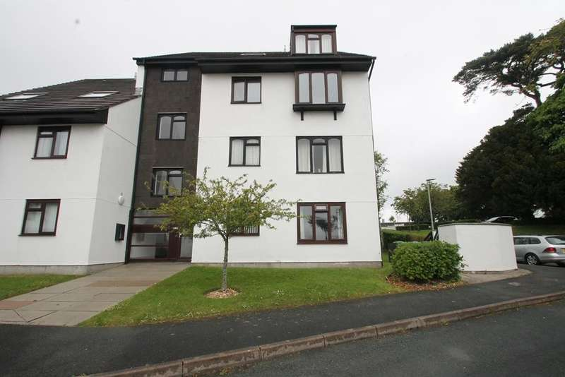 1 Bedroom Flat for sale in Beacon Park
