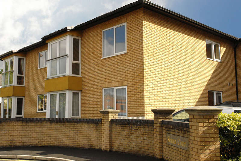 1 Bedroom Flat for sale in 105 Sienna Court, Chadderton, Oldham