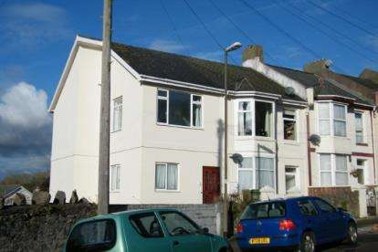 2 Bedrooms Flat for sale in Torquay, Devon