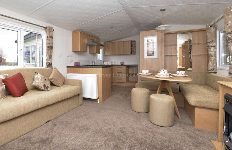 3 Bedrooms Caravan Mobile Home for sale in Whitstable, Kent