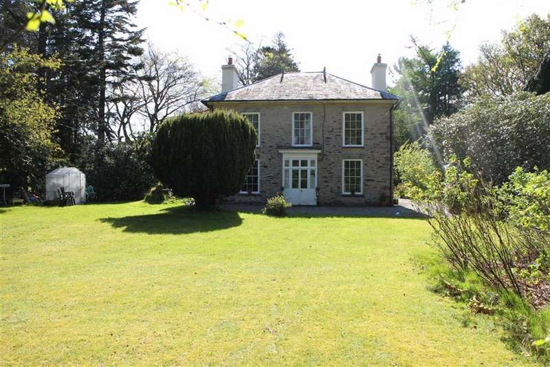5 Bedrooms Property for sale in Pontrhydfendigaid, Ystrad Meurig