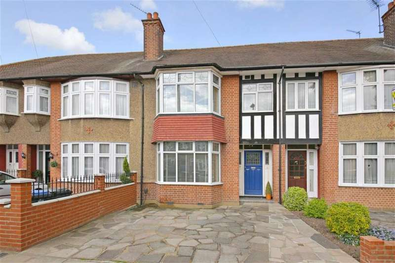 3 Bedrooms Property for sale in Ladysmith Road, Enfield, Middx