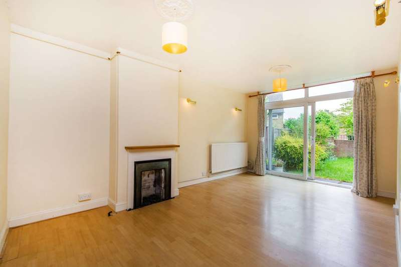 3 Bedrooms House for sale in Crowmarsh Gardens, Forest Hill, SE23