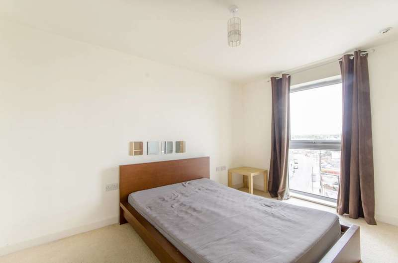 2 Bedrooms Flat for sale in Main Avenue, Enfield, EN1