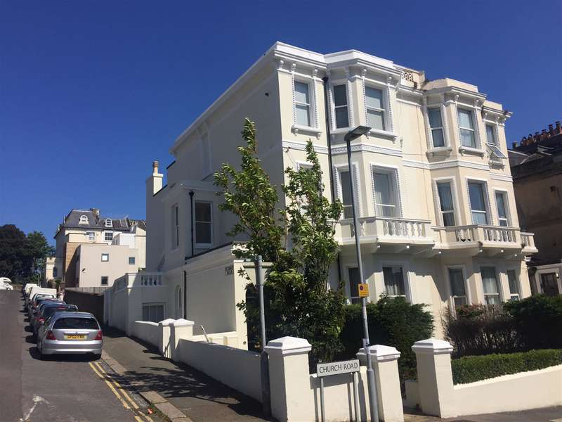 2 Bedrooms Flat for sale in Church Road, St Leonards On Sea, East Sussex, TN37 6EF