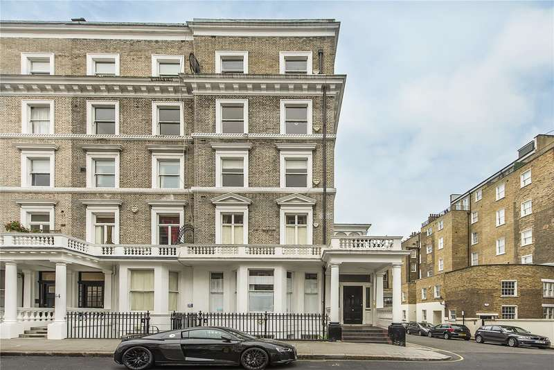 1 Bedroom Flat for sale in Elvaston Place, Knightsbridge, London, SW7
