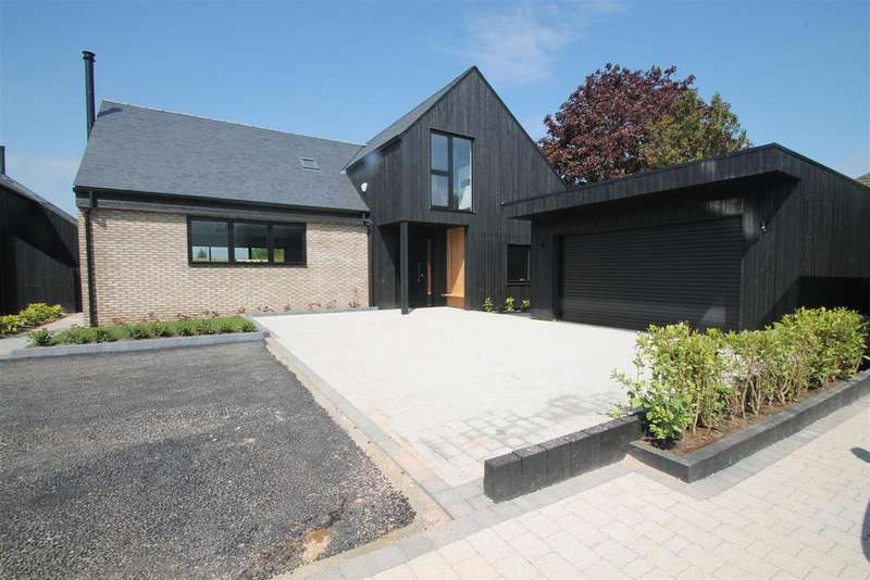 5 Bedrooms Detached House for sale in SHOW HOME WEEKEND - THE FORSTAL, Lenham Heath