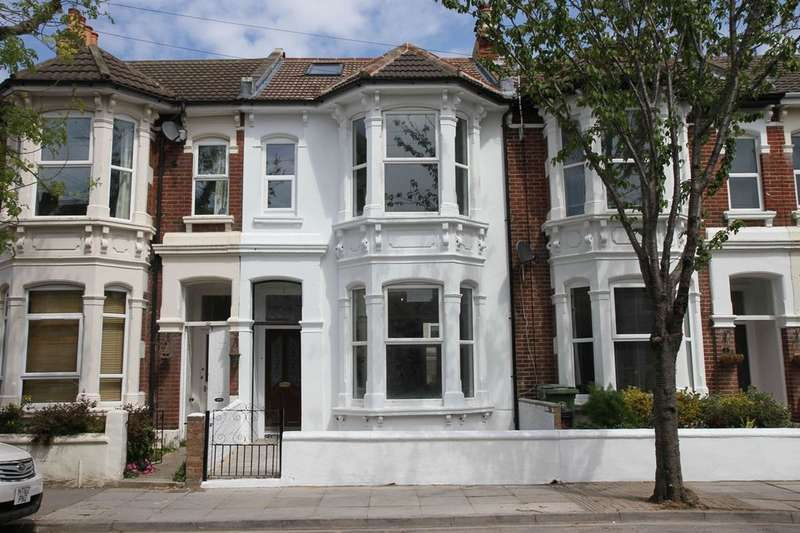 5 Bedrooms Property for sale in Allens Road, Southsea, PO4