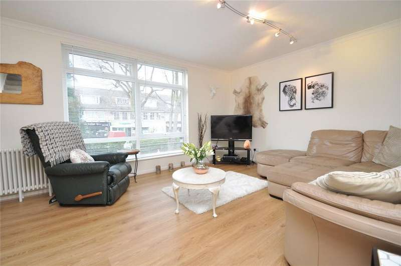 3 Bedrooms House for sale in How Wood, Park Street, St. Albans, Hertfordshire