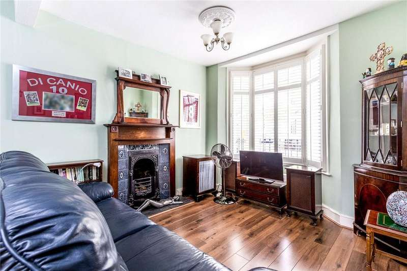 3 Bedrooms End Of Terrace House for sale in Bushberry Road, London, E9