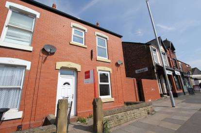 3 Bedrooms End Of Terrace House for sale in Mossley Road, Ashton-Under-Lyne, Greater Manchester