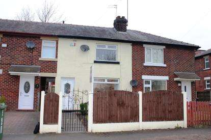 2 Bedrooms Terraced House for sale in Garden Street, Hyde, Greater Manchester