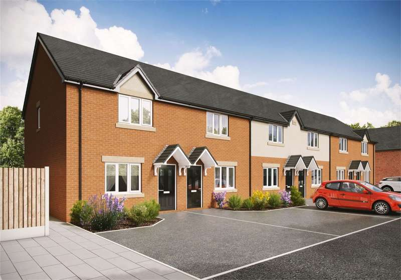3 Bedrooms Terraced House for sale in Worsley Street, Golborne, Warrington, Lancashire