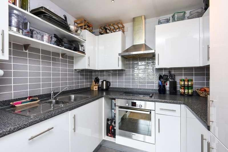 2 Bedrooms Flat for sale in Albemarle Road Beckenham BR3