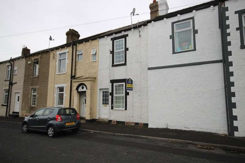 3 Bedrooms Terraced House for sale in Hopewell View, Middleton