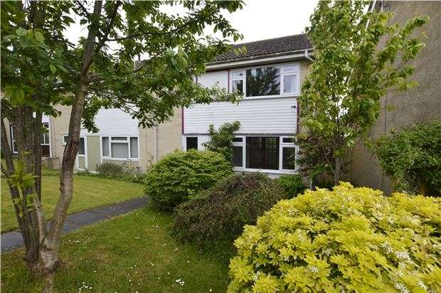 2 Bedrooms Semi Detached House for sale in Wesley Road, Leonard Stanley, Gloucestershire, GL10 3PF