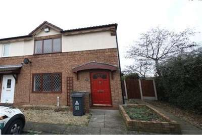 1 Bedroom House for rent in Barford Close, Wednesbury