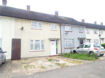 2 Bedrooms Terraced House for sale in Romford
