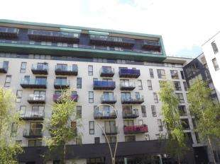 1 Bedroom Flat for sale in Baquba Building, Conington Road, London