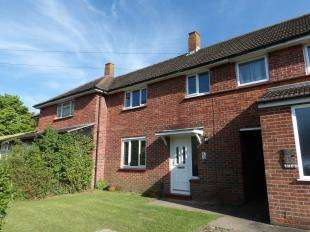 2 Bedrooms Terraced House for sale in Arnhem Drive, New Addington, Croydon, Surrey