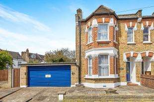 3 Bedrooms Semi Detached House for sale in Wiverton Road, London
