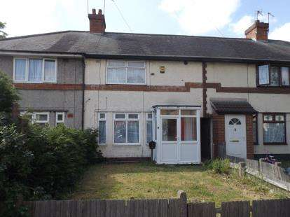 3 Bedrooms House for sale in St. Margarets Avenue, Birmingham, West Midlands