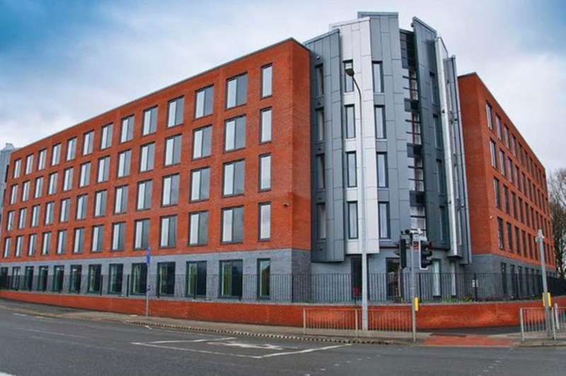 1 Bedroom Apartment Flat for sale in Blackfriars Road, Manchester